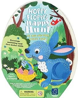 Educational Insights Hoppy Floppy's Happy Hunt Game
