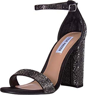 Steve Madden Carrson-R 00G Zapatillas Altas para Mujer