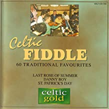 Celtic Fiddle - 60 Traditional Favourites