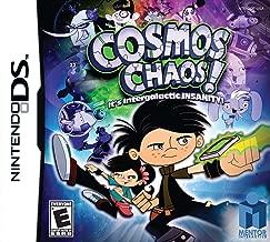 Cosmos Chaos - Nintendo DS