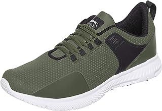 SLAZENGER Erkek Sa28Re016 800 Sneaker, Haki