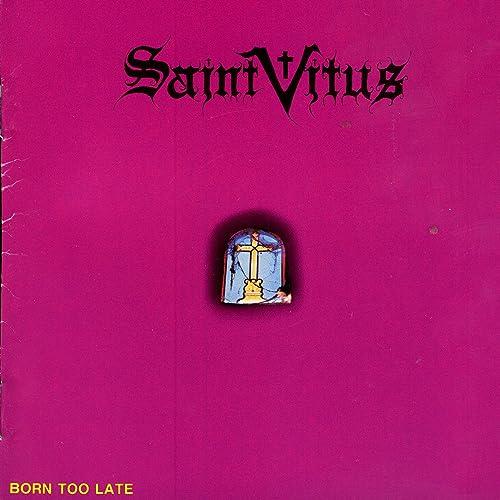 Clear Windowpane by Saint Vitus on Amazon Music - Amazon com