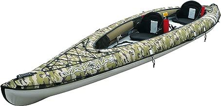 BIC Yakkair Fishing-2Hp Inflatable Kayak
