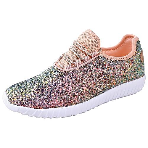 9b380b4952b2 Foxy Grey Allison Womens Sneakers