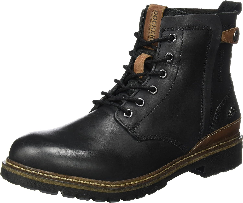Dockers by Gerli Men's 41bn003-140100 Desert Boots