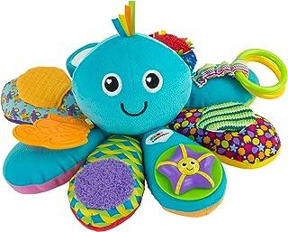 Tomy Lamaze Octivity Time Toy, Multi-Colour, L27206