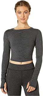 Free People Movement Women's Swerve Long Sleeve Layer