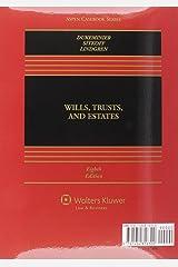 Wills, Trusts, & Estates Ring-bound