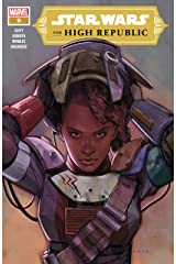 Star Wars: The High Republic (2021-) #9 Kindle Edition