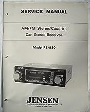 Amazon.com: Wiring Diagram For Jensen on jensen car audio, jvc car audio wiring diagram, jensen marine stereo wiring diagram, jensen car speakers, jensen car stereo remote control, jensen car stereo manuals,