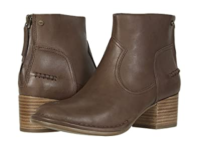 UGG Bandara Ankle Boot (Pinewood) Women