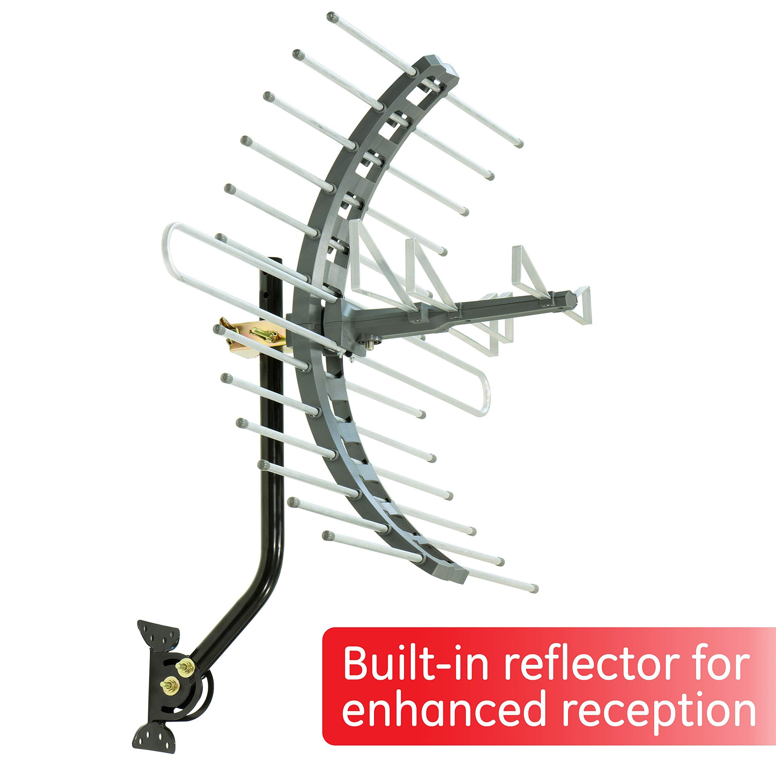 GE 29884 Outdoor Attic Antenna