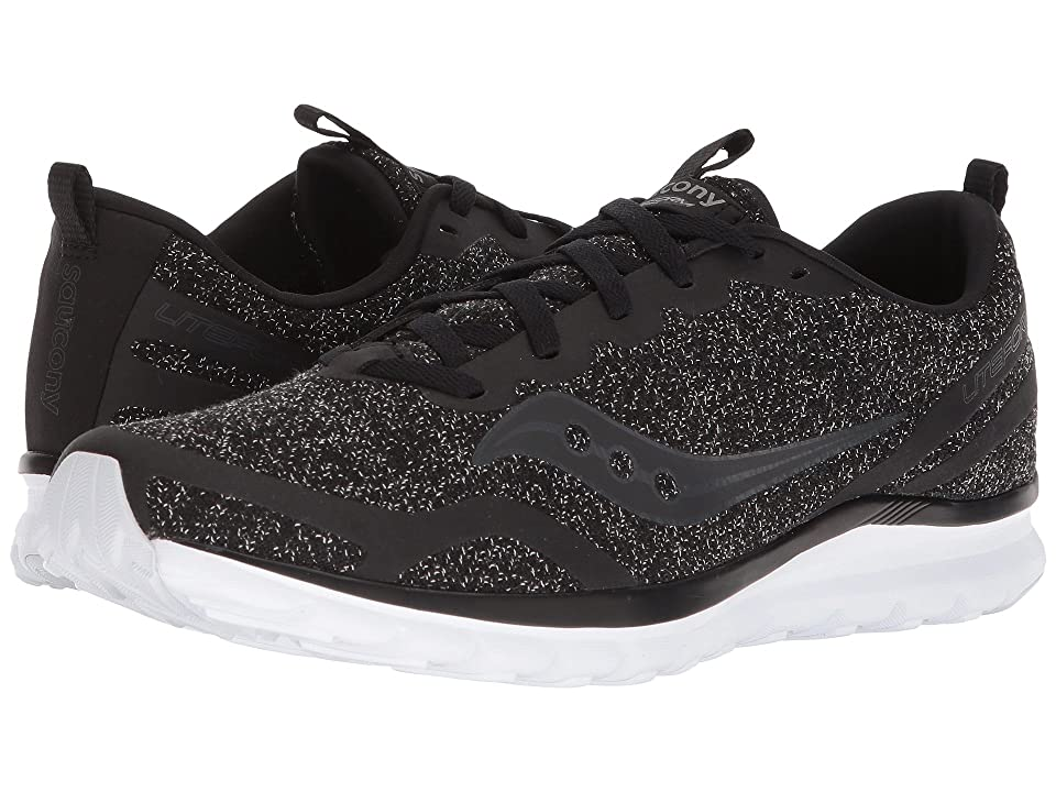 Saucony Liteform Feel (Black 2) Men