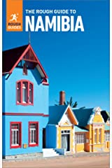 The Rough Guide to Namibia (Travel Guide eBook) (Rough Guides) Kindle Edition