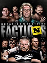 WWE Presents.Wrestling's Greatest Factions Vol. 3