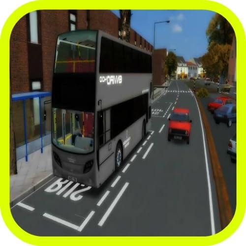 Bus Route Racer
