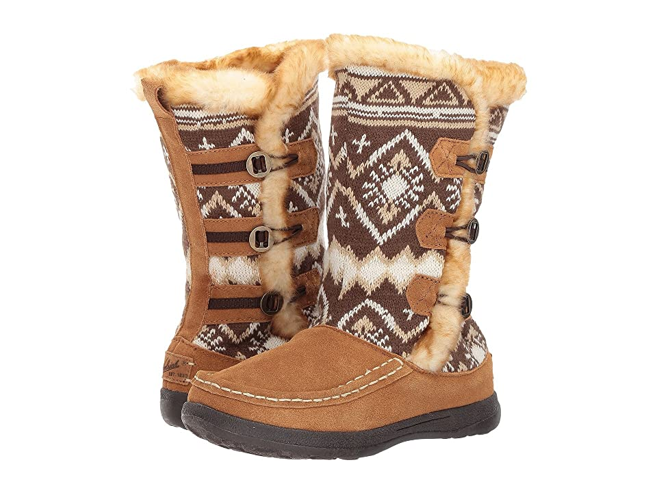 Woolrich Elk Creek II (Honey/Somerton) Women