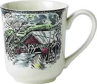 Johnson Brothers Friendly Village 9-Ounce Mug