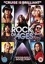 Rock Of Ages [Edizione: Regno Unito] [Reino Unido] [DVD]