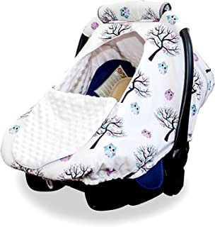 Best baby hearts car seat cover Reviews