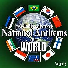 Aegukga (The South Korean National Anthem - South Korea)