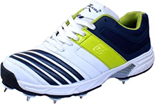 ZIGARO Z20 Cricket Spikes Shoe Sale