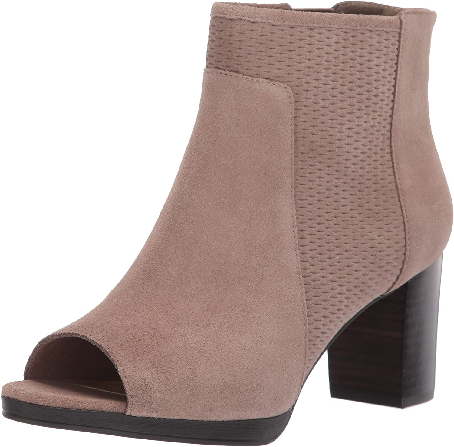 Bella Vita Womens Luna Ankle Boot