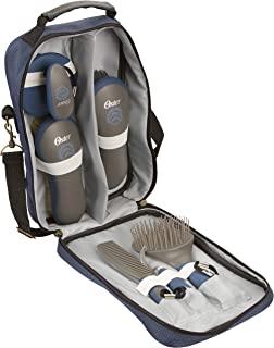 Oster Equine Care Series 7-Piece Grooming Kit 7Piece 078399-310-001