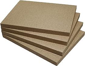 Vermiculiet plaat, vuurvast, vuurkamer plaat als vervanging voor vuurvaste platen, vuurruimtebekleding voor open haard, ov...