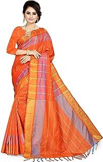 1ce888bdeb2396 Ready Pleated Saree Women's Sarees: Buy Ready Pleated Saree Women's ...