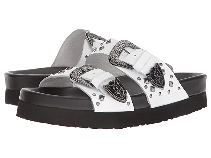1f2432b2032 The Kooples Leather Sandal with Studs at 6pm