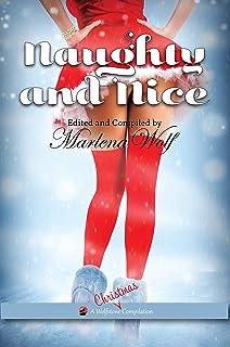 Naughty and Nice (English Edition)