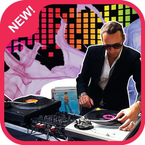 DJ Master Portable