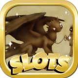 Reel Slots : Dragon Edition - Best Free Slots Game With Las Vegas Casino Slots Machines For Kindle! New Game!