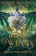 Of Heart and Wings (Dragon King Series)