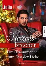 Julia Herzensbrecher Band 10 (German Edition)