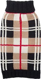 fab dog sweaters
