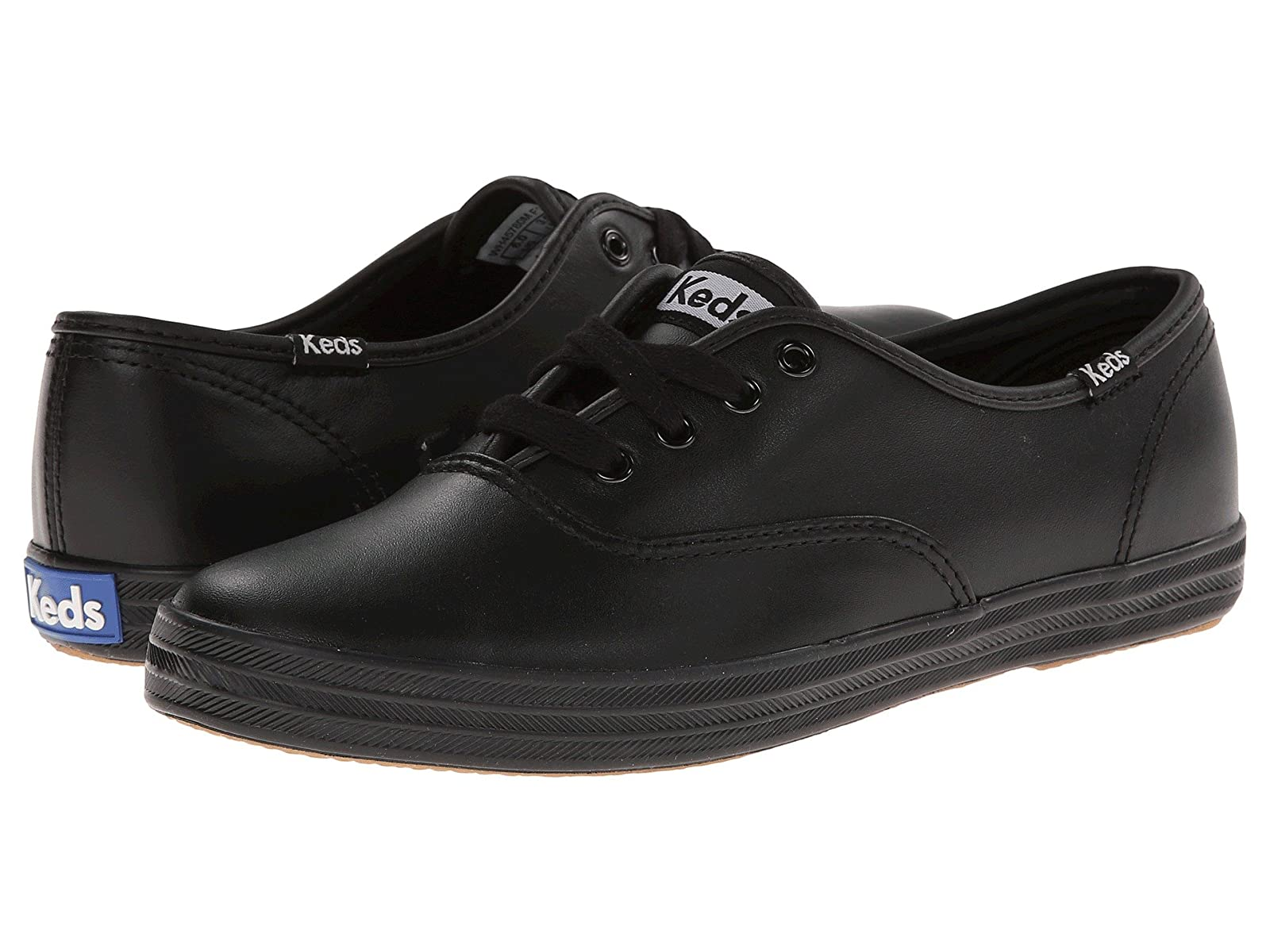 Keds Champion-Leather CVOAtmospheric grades have affordable shoes