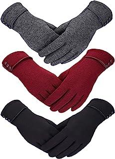 Purple Arm Gloves