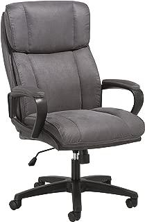 Essentials Executive Chair - High Back Office Computer Chair