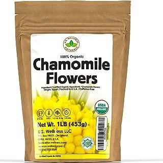 Best camomile flower tea Reviews