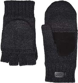 Flip Knit Mitten
