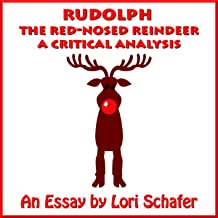 rudolph the red nosed reindeer audiobook