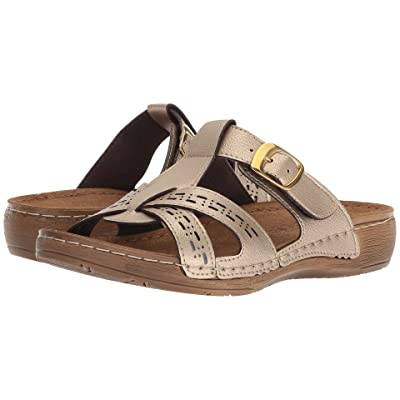 Spring Step Nery (Gold) Women