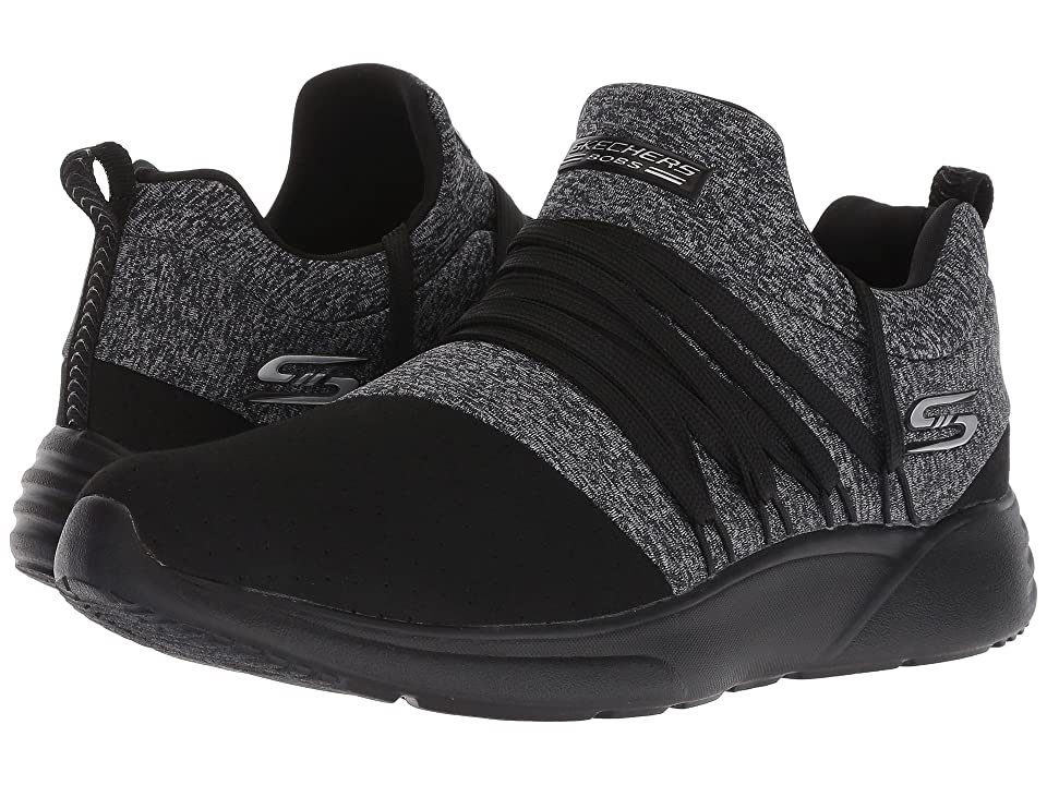 BOBS from SKECHERS Bobs Sparrow Moon Jumper (Black) Women