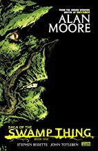 Saga of the Swamp Thing Book 1 (English Edition)