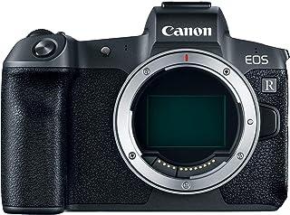 Canon Full Frame Mirrorless Camera [EOS R]| Vlogging Camera (Body) with 30.3 MP Full-Frame CMOS Sensor, Dual Pixel CMOS AF...