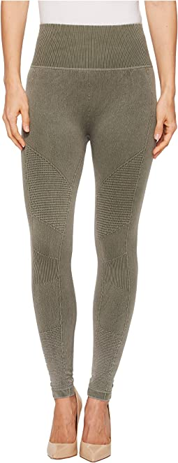 Seamless Washed Look Leggings