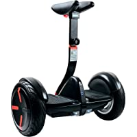 Segway MiniPRO 320 Smart Self Balancing Personal Transporter with Mobile App Control - Certified Refurbished