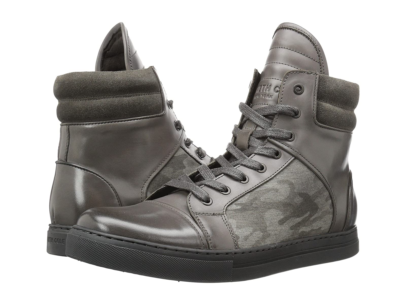Kenneth Cole New York Double HeaderCheap and distinctive eye-catching shoes